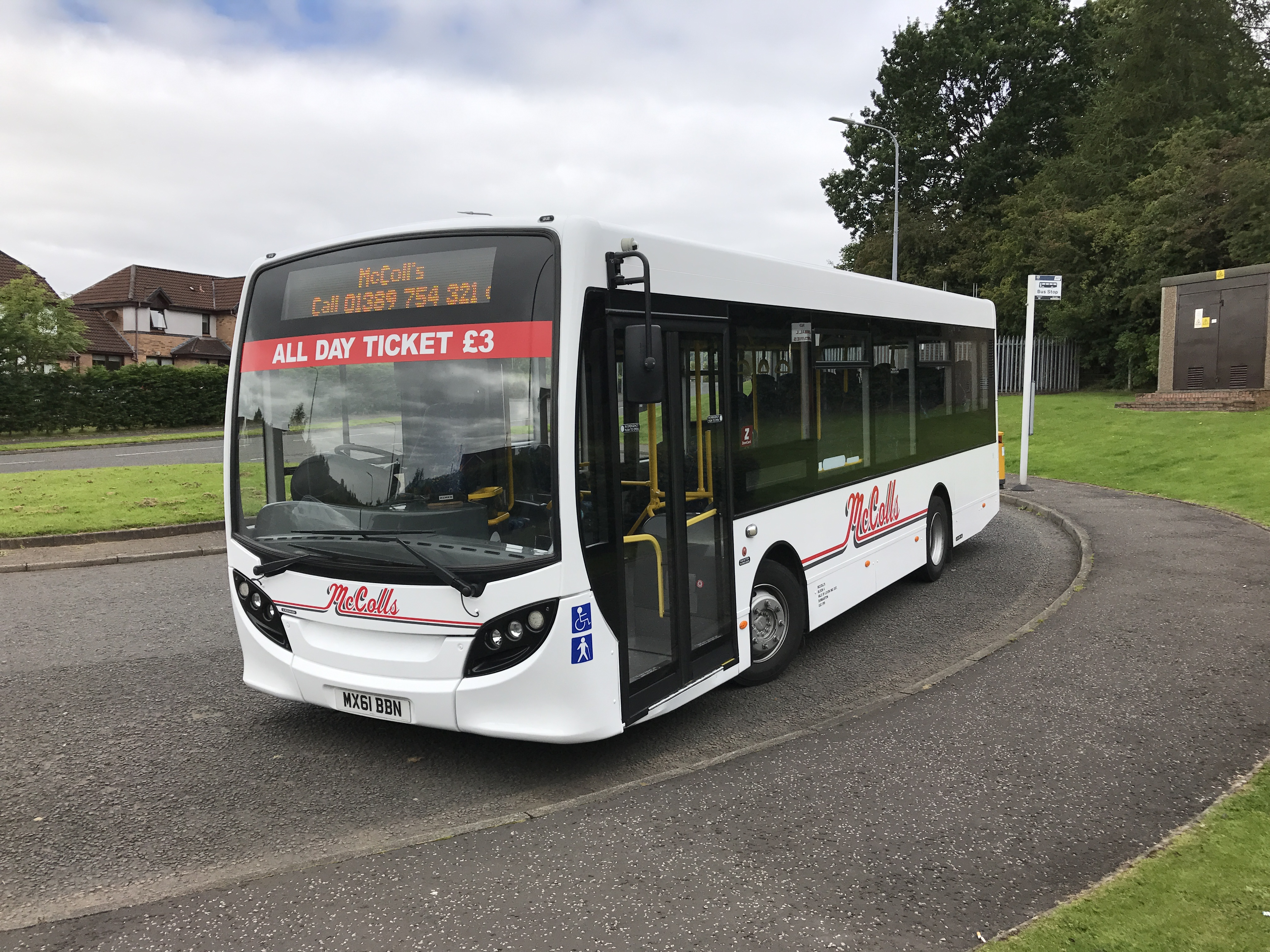 The Mistral Group   Enviro 200