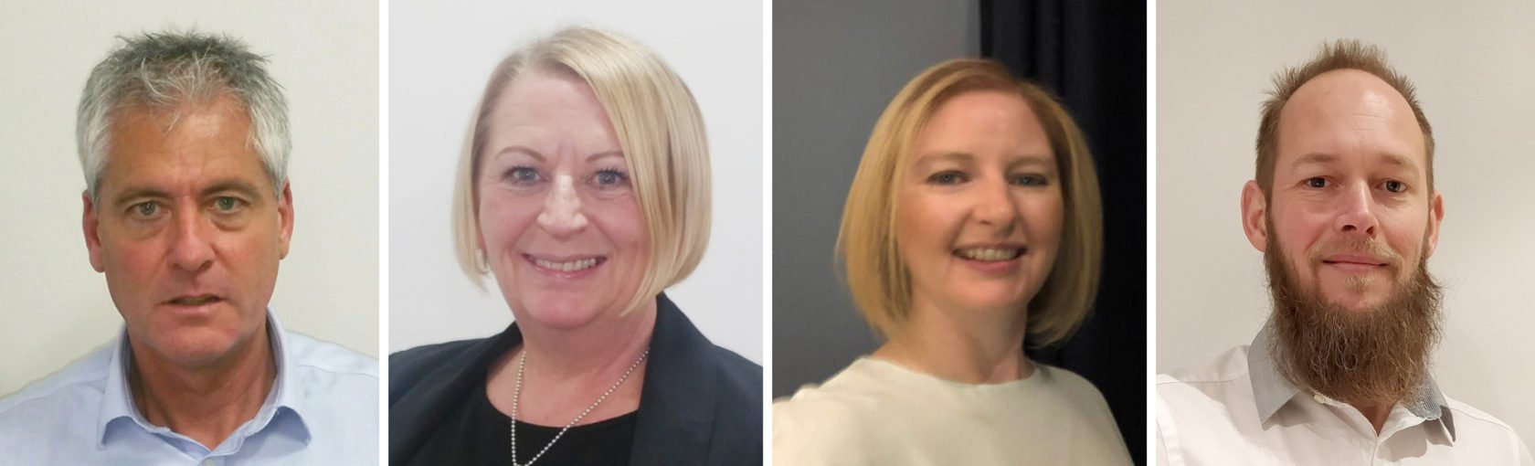 Four New Recruits Welcomed to Mistral Group in January