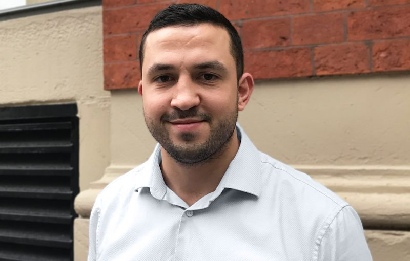 Mistral Group Welcomes New Regional Sales Manager